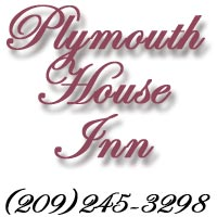 Plymouth Bed and Breakfast Plymouth, CA